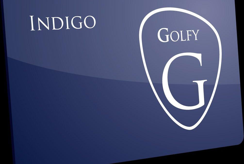 Carte golfy