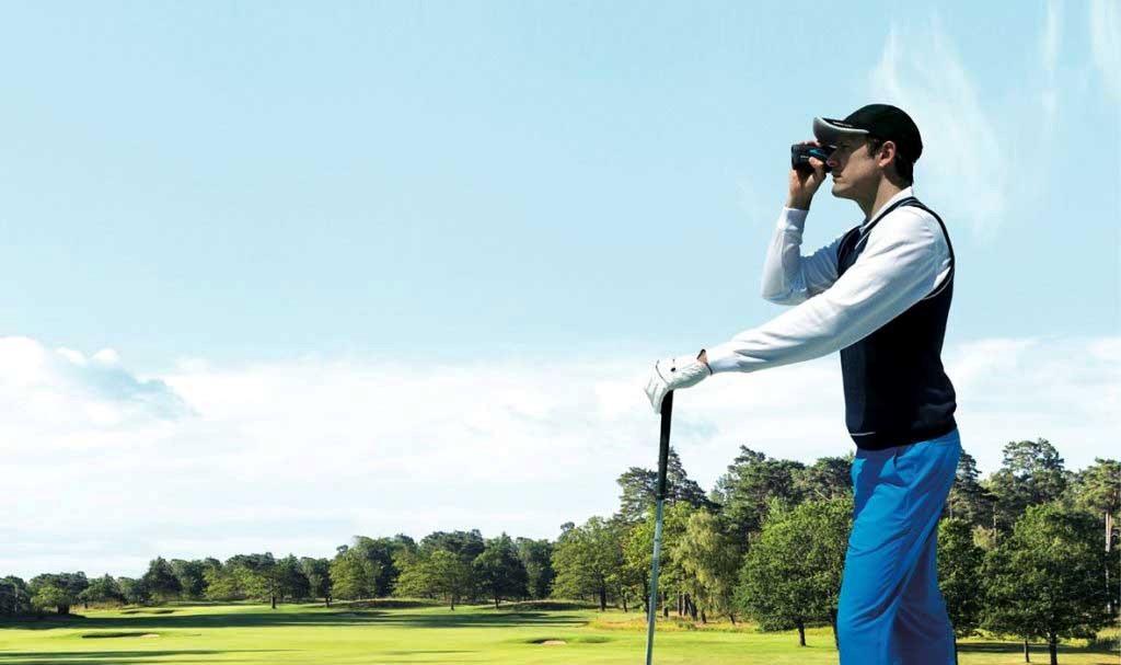 Choisir entre un telemetre et une montre GPS de Golf