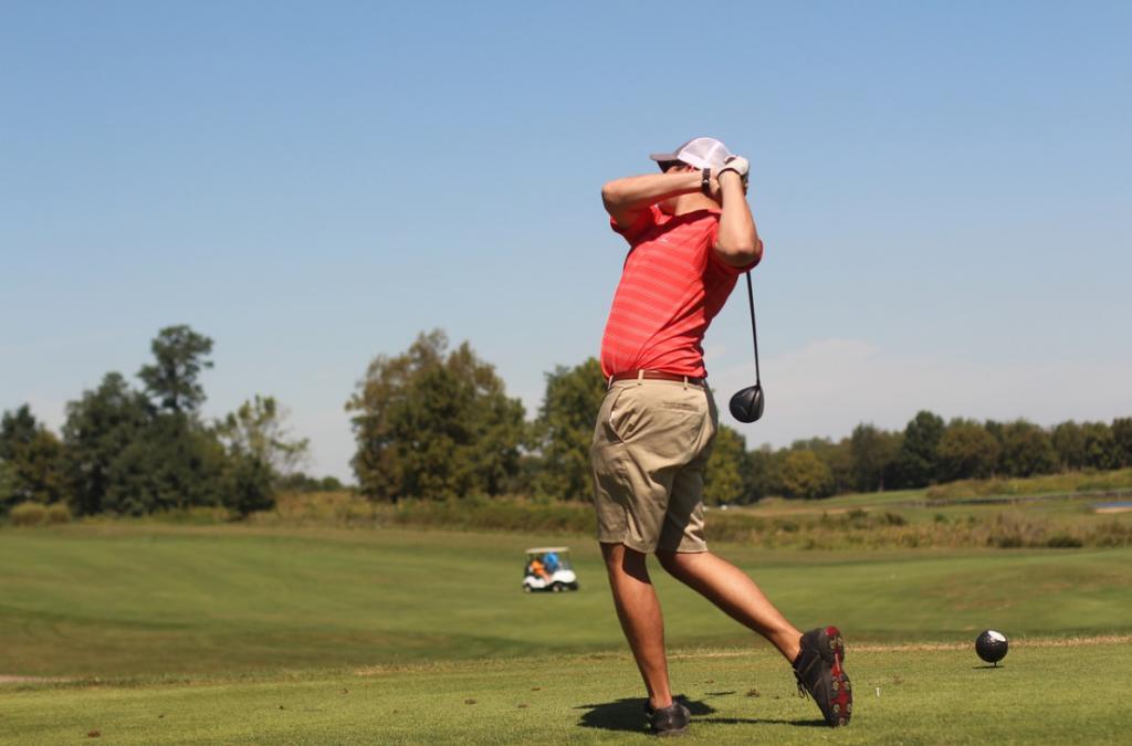 Golf : la technologie rejoint le parcours avec le télémètre et le GPS
